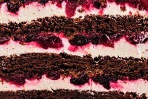 начинка клюква в шоколаде